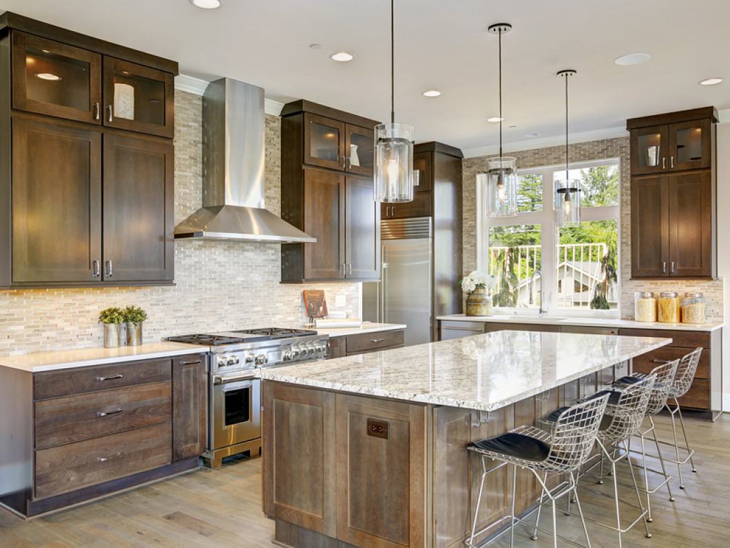 Kitchen Remodeling: Cleveland, OH | United Renovations Group, LLC